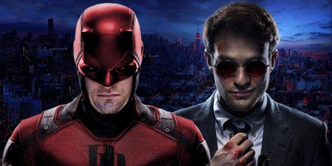 Daredevil-Netflix-série