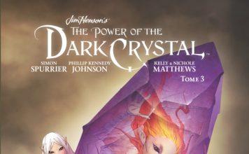 Dark Crystal - Tome 3