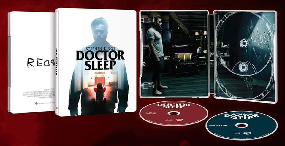 Doctor-Sleep-steelbook-4K