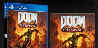 Doom-Eternal-édition-metal-plate-exclusive-Amazon