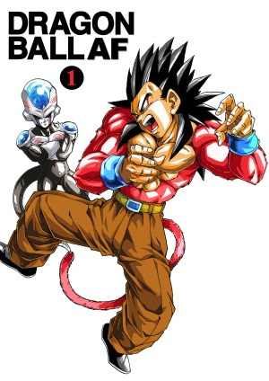 Dragon Ball AF (After the Future ) - Chapitre 1