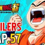 Dragon Ball Super Chapitre 57