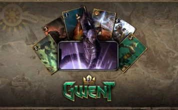 Gwent-The-Witcher-Card-Game-Android-CD-Projekt-RED