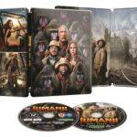 Jumanji-Next-Level-Steelbook-Exclu-Fnac-Blu-ray-4K-Ultra-HD