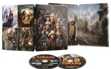 Jumanji-Next-Level-Steelbook-Exclu-Fnac-Blu-ray-4K-Ultra-HD