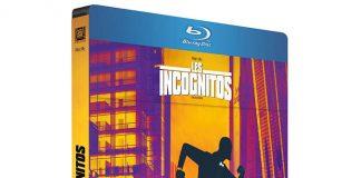 Les-Incognitos-Steelbook-Blu-ray