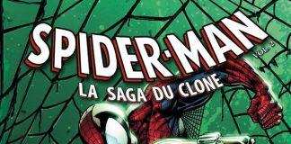 MARVEL OMNIBUS SPIDER-MAN LA SAGA DU CLONE 2