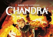 Magic-The-Gathering-Chandra-T1-Les-Fantomes-de-Ravnica