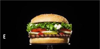 Mais pourquoi Burger King fait-il moisir son Whopper dans sa nouvelle pub