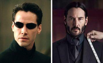 Matrix 4 - Les premières images