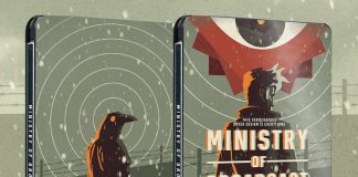 Ministry-of-Broadcast-édition-collector