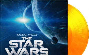 Music-from-The-Star-Wars-Saga-Vinyle-Couleur-180gr