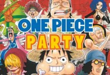 One Piece Party - Tome 5