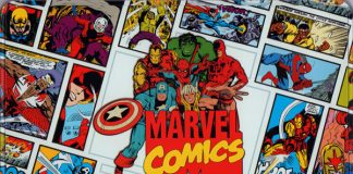 Panini Comics - Marvel