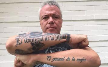 Popeye le tueur à gages de Pablo Escobar est mort