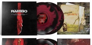 Rambo-Last-Blood-Bande-originale-vinyle-rouge