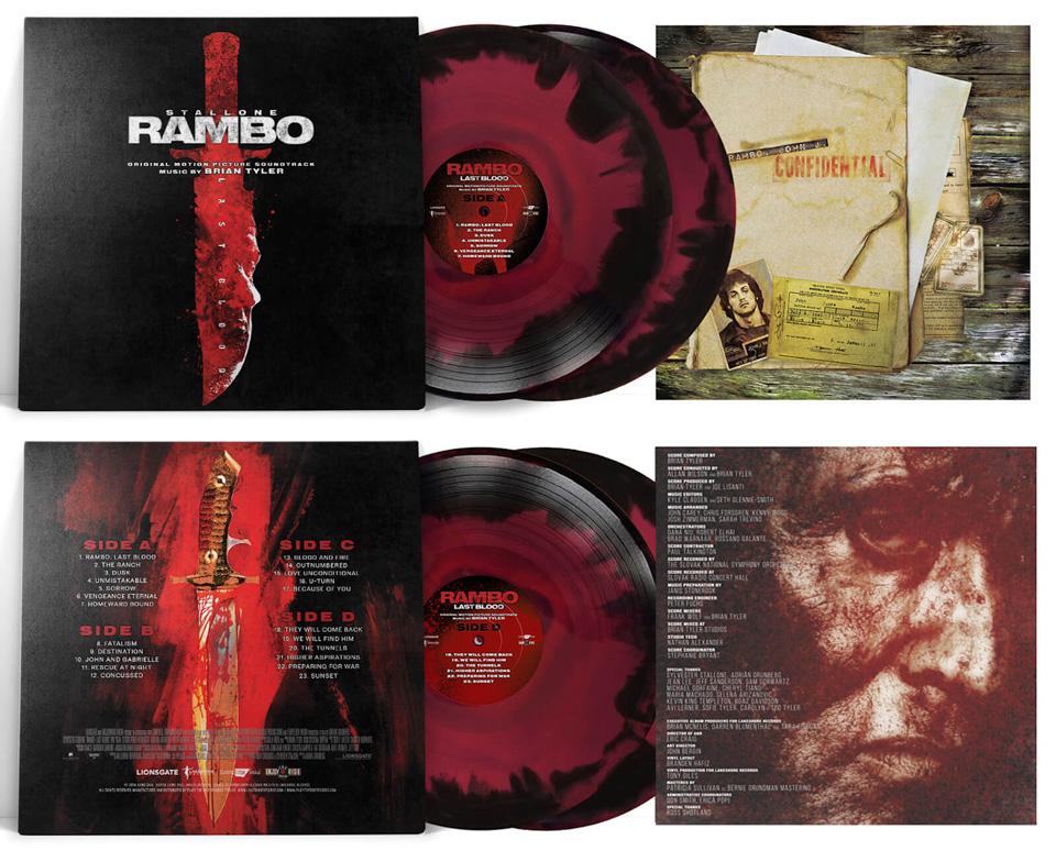 Rambo-Last-Blood-Bande-originale-vinyle-rouge