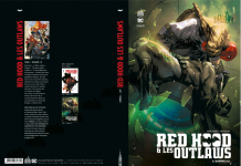 Red hood & the outlaws T2 chez Urban Comics