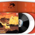 Samurai-Shodown-The-Definitive-Soundtrack-bande-originale-vinyle-édition-limitée