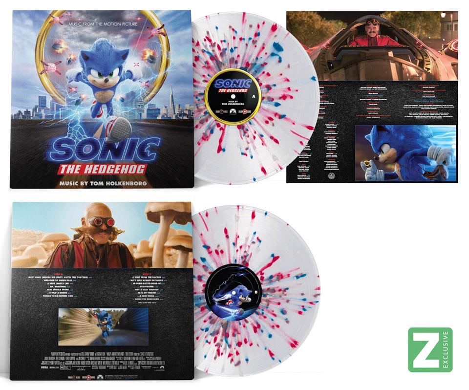 Sonic-The-Hedgehog-Bande-originale-vinyle-exclu-Zavvi