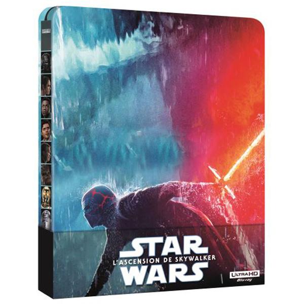 Star-Wars-Lascension-de-Skywalker-steelbook-blu-ray-4K-1