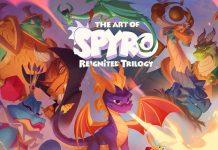 The-Art-of-Spyro-Reignited-Trilogy-artbook