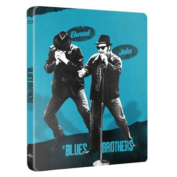 The-Blues-Brothers-Steelbook-collector-40ème-anniversaire-Blu-ray-4K