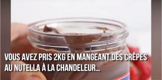 Un accessoire qui va rendre fous les fans de Nutella
