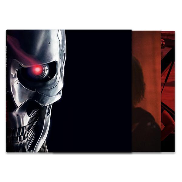 Vinyle - Terminator