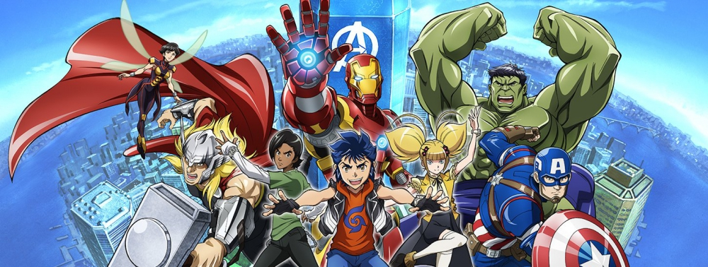 marvel-future-avengers-disney+
