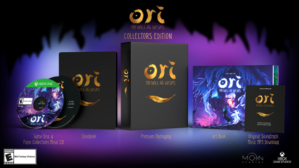 edition-collector-Ori-and-the-Will-of-the-Wisps