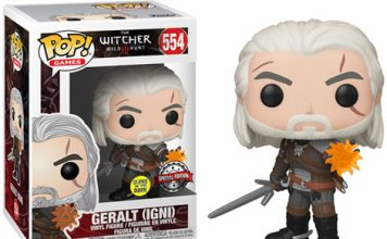 funko-special-edition-2020-The Witcher