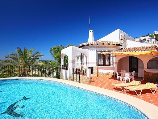 vacance Espagne