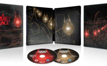 A-Quiet-Place-Mondo-38-Zavvi-Exclusive-4K-Ultra-HD-Blu-ray-Steelbook