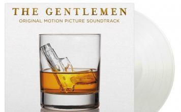 Bande-originale-The-Gentlemen-Edition-Limitée-Vinyle-Blanc