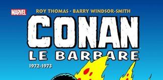 Conan le Barbare Intégrale T03