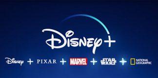 Disney+ Le catalogue