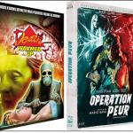 Edition limitée spéciale films de série B