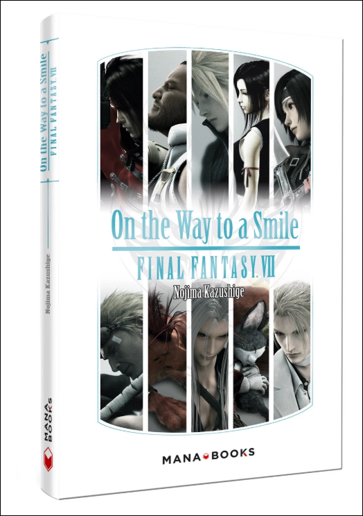 Final Fantasy VII – On the Way to a Smile