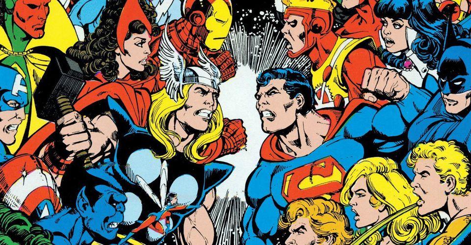 Justice-League-Avengers-Marvel-dc