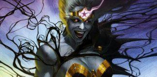 Justice League Dark Rebirth