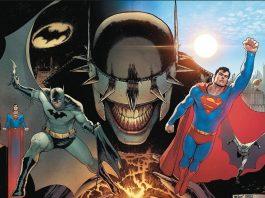 Le Batman Qui Rit tome - Les Infectés