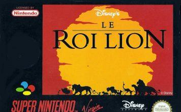 Le Roi Lion SNES