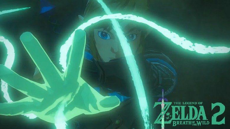 Zelda Breath of the Wild 2, de nouvelles rumeurs avec de bonnes nouvelles !