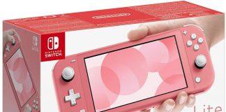 Lite-corail-nintendo-switch-nouvelle-console-portable-2020