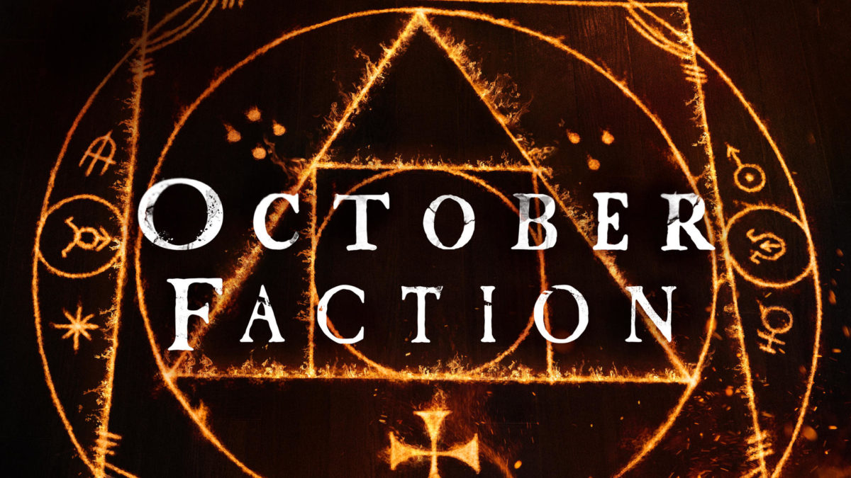 October-Faction