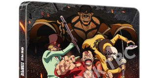 Steelbook-One-Piece-Stampede-Blu-ray-Édition-Limitée