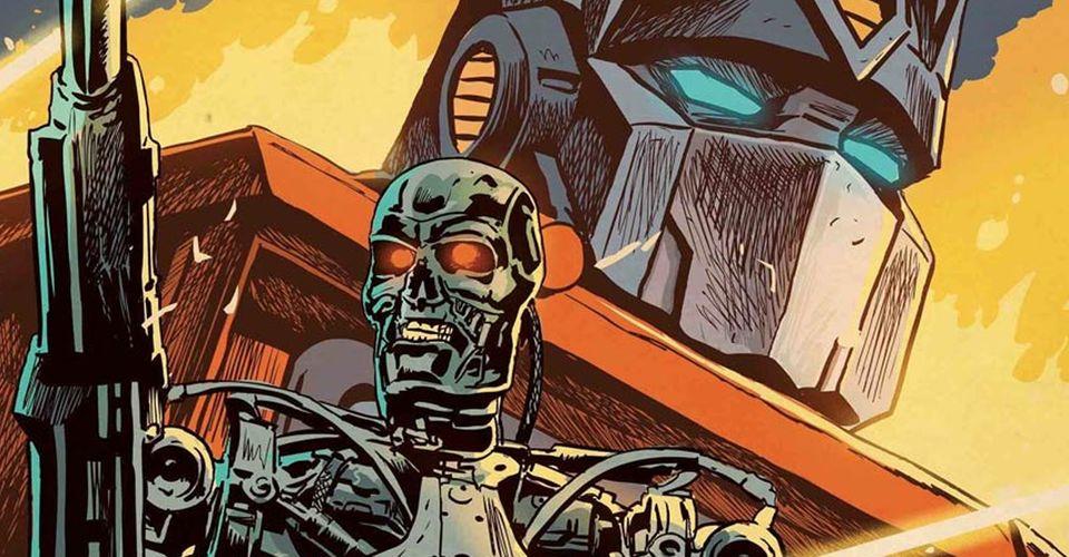 Terminator-Transformers