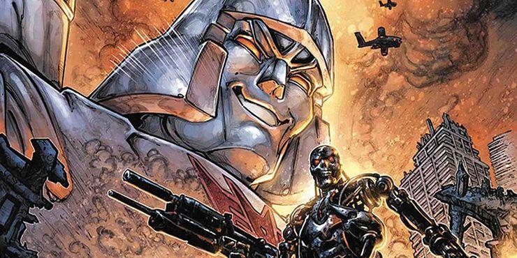 Terminators-Transformers