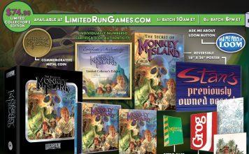 The-Secret-Of-Monkey-Island-Limited-Run-Games
